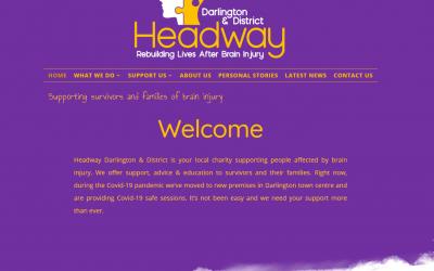 Headway Darlington Brain Injury Charity