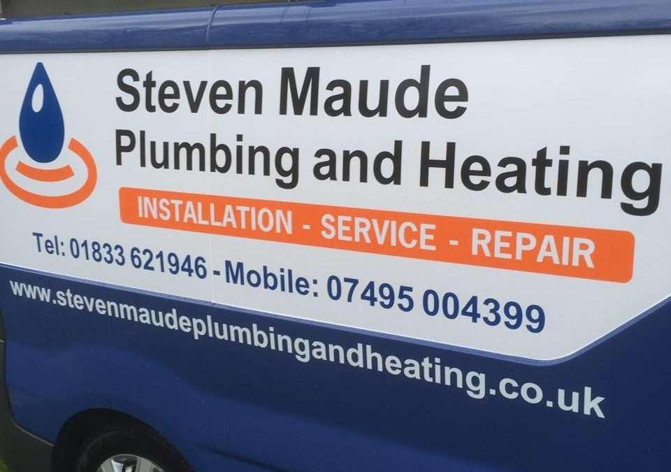Steven Maude Plumbing Heating And Building