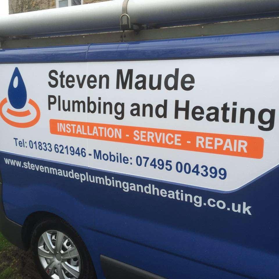 Steven Maude Plumbing Building Heating