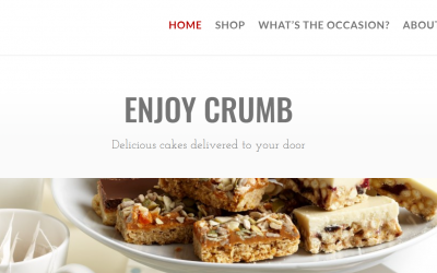 Enjoy Crumb Afternoon Tea Delivered To Your Door